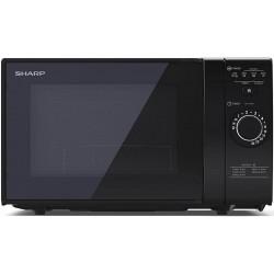 Sharp YC-GG02U-B Microwave 20L Grill | SimosViolaris