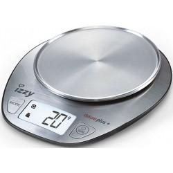 Izzy Digital Kitchen Scale 5kg Deluxe Plus + 223076 | SimosViolaris