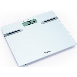 Terraillon 14660 Body Scale White | SimosViolaris