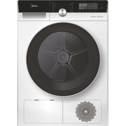 Midea MDK90-CH01B Tumble Dryer 9Kg A+++ | SimosViolaris