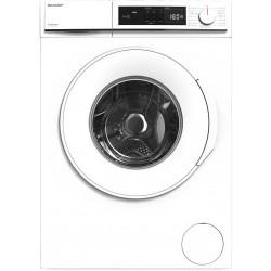 Sharp ES-NFA7121WDEE Washing Machine 7Kg A+++ | SimosViolaris