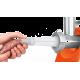 Bosch MFW3630I Meat Grinder CompactPower 1600W White | SimosViolaris