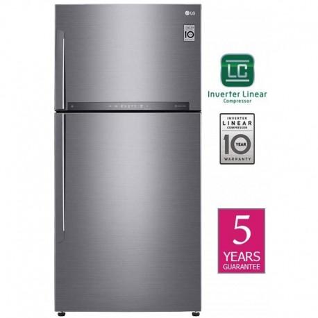Lg GTF916PZPZD Refrigerator | SimosViolaris