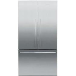 Fisher & Paykel RF610ADX4 Refrigerator - French Door | SimosViolaris