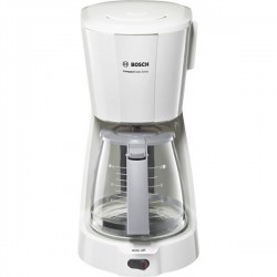Bosch White Filter Coffee TKA3A031 | SimosViolaris