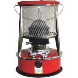 Fujika KSP229 Kerosene Heater | SimosViolaris