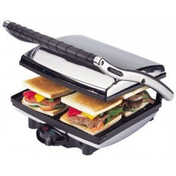 Parma TSK2736ABP Sandwich Grill | Simos Violaris