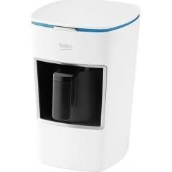 Electric Coffee Maker in White Color Beko BBK2300 | SimosViolaris