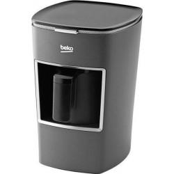 Electric Coffee Maker in Gray Color Beko BBK2300 | SimosViolaris