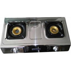 Xunda 2-N5-H Table Top Gas Stove