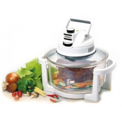 Ez Cook  Electric Convection AX707M
