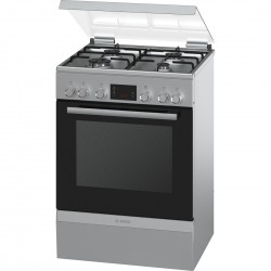 Bosch Gas Electric Cooker HGD745250 | SimosViolaris