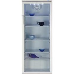Beko WSA29000 Refrigerator with Glass Door