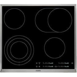 Aeg HK365407XB Ceramic Hobs | SimosViolaris