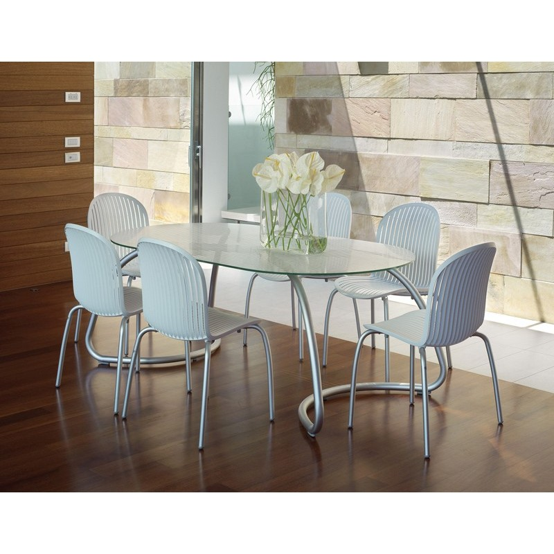 Nardi Ninfea Dinner Chair Garden Furniture Cyprus