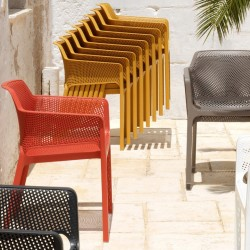 Nardi Net Chair