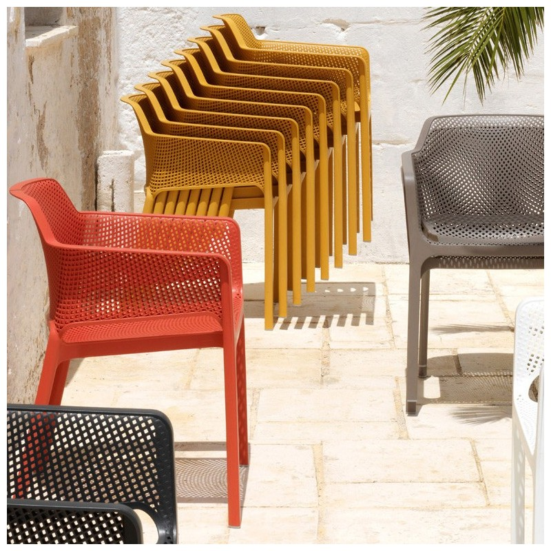 nardi net chair garden furniture cyprus - Garden Furniture Cyprus