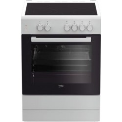 Beko FSM67320DXT Electric Cooker | SimosViolaris