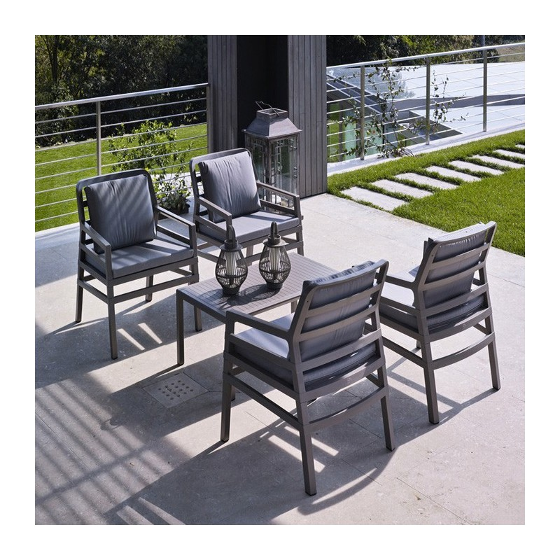 Aria Chair Garden Furniture Cyprus