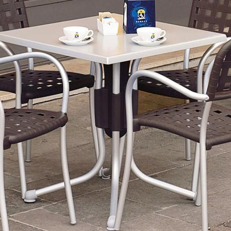 Nardi Polo Table U0026 Alaska Chair Garden Furniture Cyprus