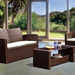 Plantain set garden furniture cyprus