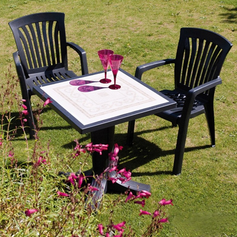 Diana Chair Garden Furniture Cyprus