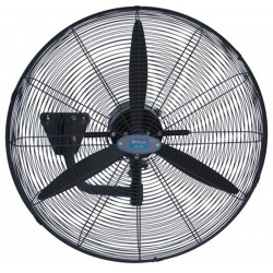 Powerful Industrial Wall Fan 30'' 240W Deton DF750TW | SimosViolaris