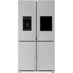 Blomberg KQD1361X Side by Side Refrigerator A++    Simos Violaris