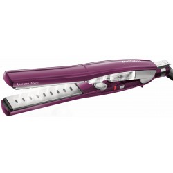 Babyliss hair straightener ST292E iPRO230 ionic steam function   SimosViolaris