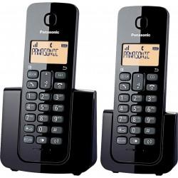 Panasonic KXTGPanasonic Cordless phone KXTGB112 | SimosViolarisB112