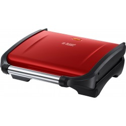 Russell Hobbs Sandwich Grill Red 1600W 19921 | SimosViolaris