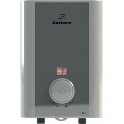 Electric Water Heater Solcore NK2 | SimosViolaris