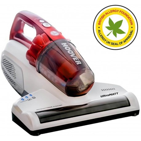 Hoover Ultra Vortex MBC500UV UltraMATT Corded Handheld Mattress Vacuum Cleaner | SimosViolaris