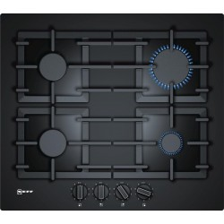 Neff T62S26S1 Gas Hobs on Tempered Glass - FlameSelect | SimosViolaris
