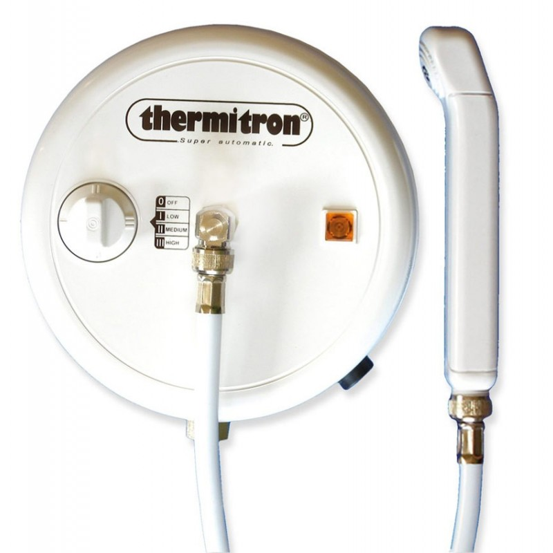 Thermitron K6 bathroom Electric Instand water heater   SimosViolaris. K6 bathroom Electric Instand water heater   SimosViolaris