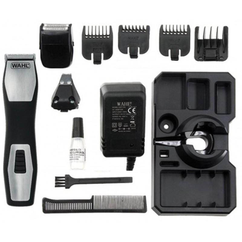 Wahl Cordless Grooming Kit Groomsman Pro 3615 1016
