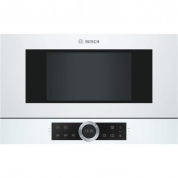 Bosch BFL634GW1 Built In Microwave