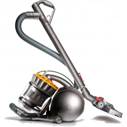 Dyson DC33c Origin with Radial Root Cyclone Technology|SimosViolaris