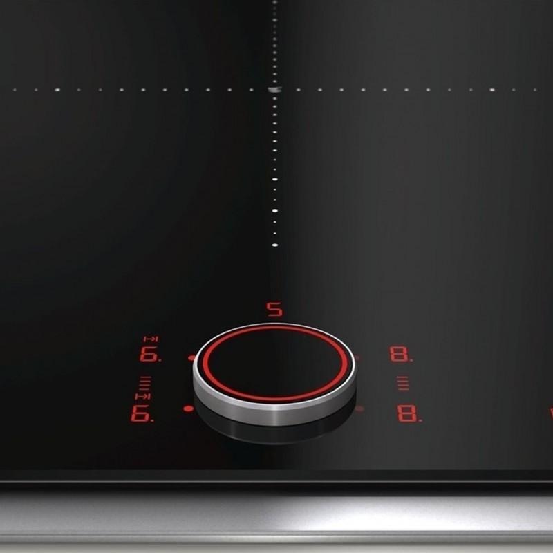 Neff T59ts5rn0 Flex Induction Hobs 90cm With Twistpad