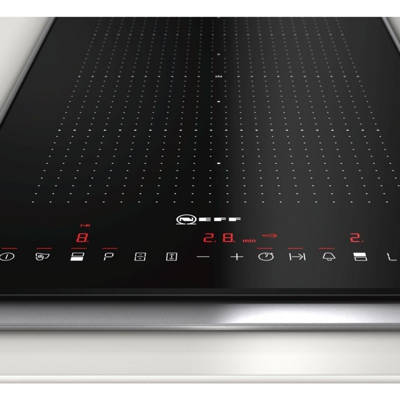 Domino Induction Hobs Neff N53td40n0 Simosviolaris
