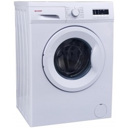 SHARP ES-FA7103W3 Washing Machine 7KG A+++ | SimosViolaris