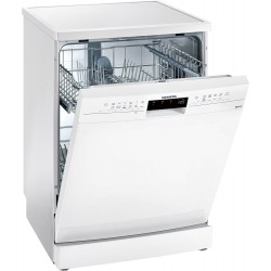 Siemens SN236W01GE DishWasher 60cm A++ in White Color | SimosViolaris