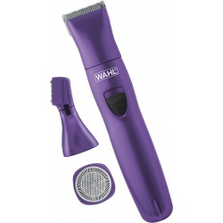 Wahl Rechargeable Body Groomer Kit  for Ladies 9865 |SimosViolaris