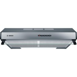 Bosch DUL63CC50 Under Cabinet Hood in Inox Color 60cm | SimosViolaris