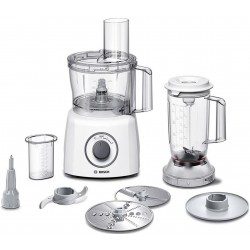 Bosch MCM3200W MultiTalent 3 Food Processor | SimosViolaris