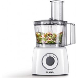 Bosch MCM3200W MultiTalent 3 Food Processor