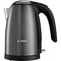 Bosch TWK7805 Εlectric Κettle in Charcoal-Black Color | SimosViolaris