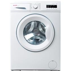 Sharp ES-HFA5101W2 Πλυντήριο Ρούχων 5Kg | SimosViolaris