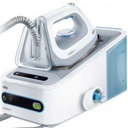Braun SteamStation CareStyle 5 IS5022WH 6Bar iCare | SimosViolaris