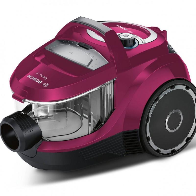 Bosch Vacuum Cleaner Easyy Y Bgc2u200 Purple Magnolia